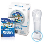 Wii Sports Resort et la Wii MotionPlus