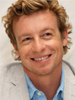 Simon Baker dans The mentalist