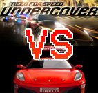 Ferrari Challenge VS Need for speed
