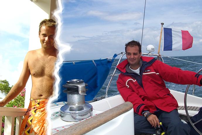 Punta Cana vs bretagne