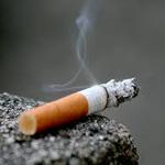 Les derniers condamnés de la cigarette