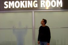 Le tabac c'est tabou