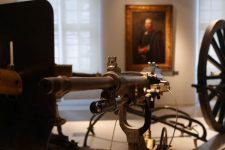 Musée de Invalides