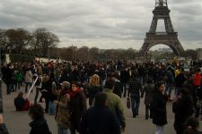 Freeze de Paris