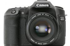Canon EOS 40D Tamron SP AF 17-50mm