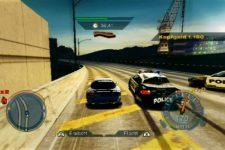 Jeux de voitures sur Wii