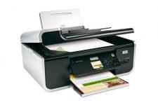 Imprimante Lexmark X4950 wifi