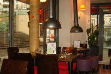 Un bon restaurant coréen à Paris : CIAL