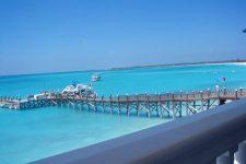 La plongée au Club Med de Colombus Isle