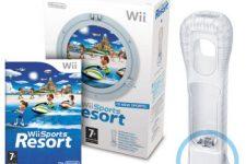 Wii Sports Resort et la Wii Motion Plus, mon avis