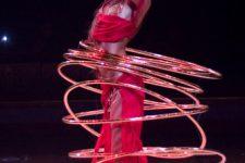 La magie du cirque Pinder