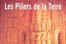 Les piliers de la terre de Ken Follet, à lire absolument
