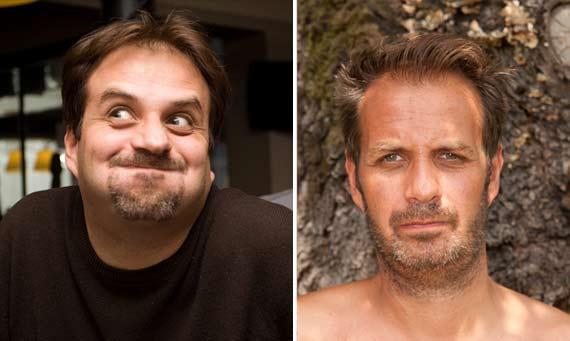 Régime Dukan, avant et après en photos