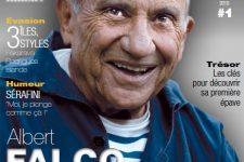Plongeur.com le Magazine un ovni dans le monde de la plongée