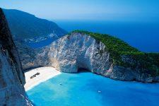 Cet été, je pars en Grèce !!!