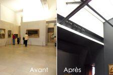 Le nouveau musée d'Orsay