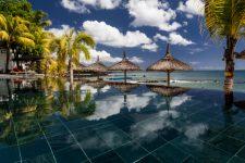 Hôtel le Récif à l'île Maurice
