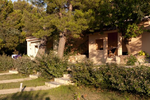 Petits bungalows