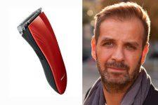 Test de la tondeuse spéciale barbe de 3 jours Philips