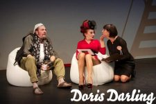 Doris Darling, une comédie survoltée que j'ai adoré