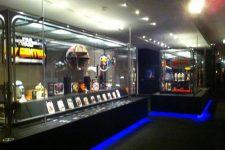 Jouets Star Wars au musée des arts décoratifs