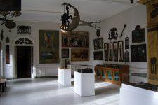 Musée Carnavalet et balade dans le Marais