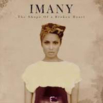 The shape of a broken heart d'Imany