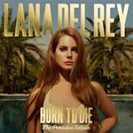 Born to be die, the paradise edition de Lana Del Rey