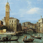 Canaletto et Guardi au muse Jacquemart Andr