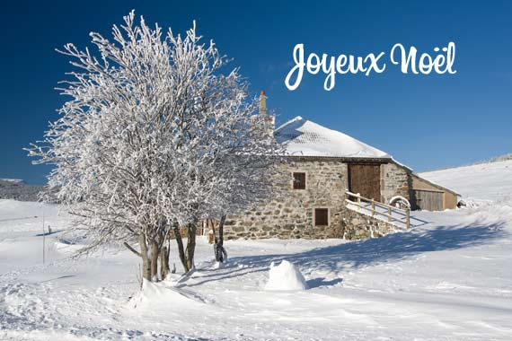 Joyeux Nol