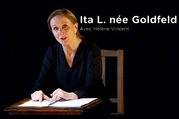 Ita L. née Goldfeld
