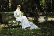 Les Macchiaioli, des impressionnistes italiens ? Au musée de l'Orangerie