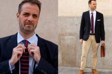 Cravates et chemises Alain Figaret