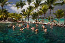 Nos vacances à l'hôtel Le Mauricia