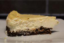 La meilleure recette de Cheesecake