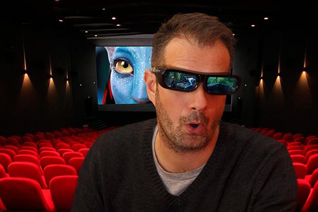 La 3D à la maison, mieux qu'au cinéma ?
