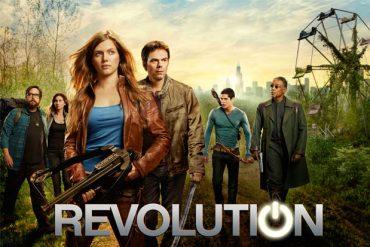 La série Révolution,