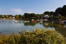 Nos vacances dans le Golfe du Morbihan