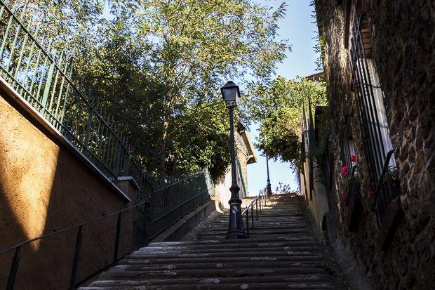 Escaliers Geo-Chavez