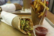 Filakia, enfin un vrai restaurant de Souvlakis à Paris
