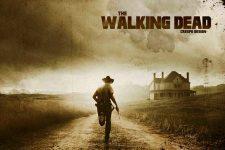 Walking Dead, pour moi c'est la meilleure série de l'année