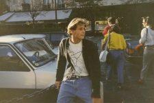 Mon adolescence dans les années 80/90 sans Internet