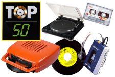 Mon adolescence dans les années 80/90 sans la musique