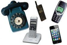 Mon adolescence dans les années 80/90 sans le téléphone