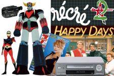 Mon adolescence dans les années 80/90 sans la télévision