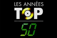 Les années Top 50 de Thomas Joubert