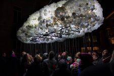 Le festival de Lumière à Gand