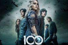 The 100 la série qui déboîte