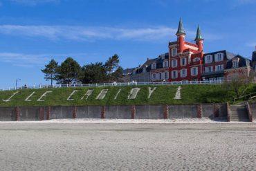Des vacances dans la Baie de Somme