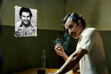 Narcos ou l'ascension de Pablo Escobar